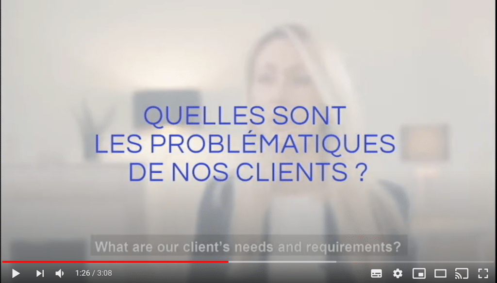Iraten Solutions: présentation