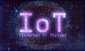 The IoT (Internet of Things)