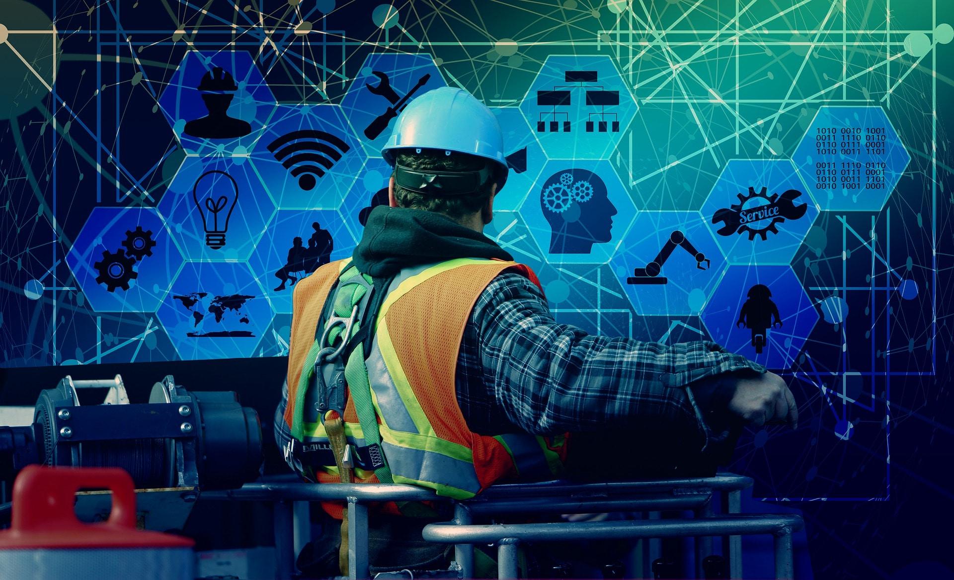 Entreprise à la recherche de solutions digitales